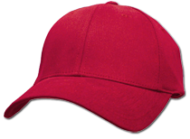 Mark Hopper's Red Cap